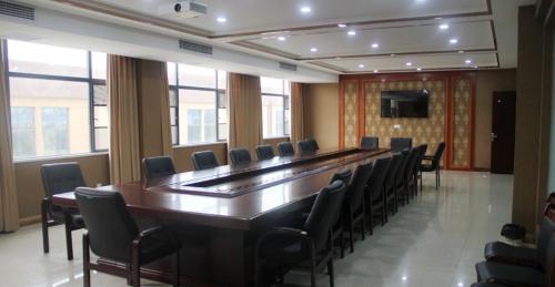 聚瑞生物会议室